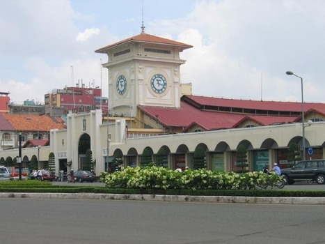 Vé máy bay đi Sài Gòn | Modulequang SFP | Scoop.it