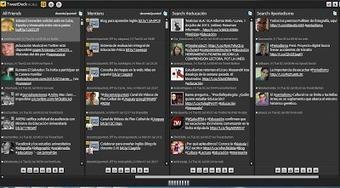 Pasos avanzados en Twitter ~ Docente 2punto0 | Innovación docente universidad | Scoop.it
