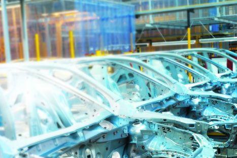 ArcelorMittal veut vendre plus que de l'acier aux constructeurs automobiles   Durabilite-infos   Scoop.it