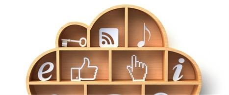 Enterprises 'play it safe' with cloud | Cloud Central | Scoop.it