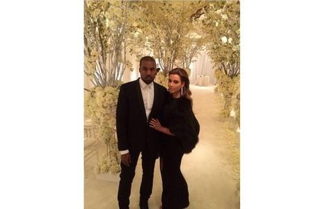 Kanye West Allegedly Assaults Man For Harassing Kim Kardashian | Los Angeles Criminal Defense Attorney Information | Scoop.it