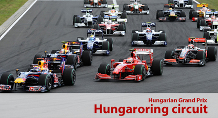 Stream Hungarian Grand Prix Live from Anywhere in the World   Unblock Streaming Channels   Scoop.it