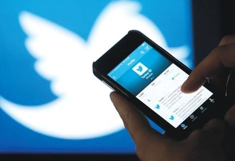 6 conseils pour être suivi sur Twitter | Webmarketing & Social Media | Scoop.it
