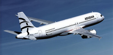 """#Aegean #Airlines """"fights"""" with its limits 