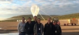 Lassonde researchers succeed in testing atmospheric instrument | Lassonde School of Engineering | More Commercial Space News | Scoop.it