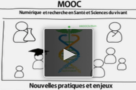 MOOCs gratuits :  le calendrier | Veille elearning | Scoop.it
