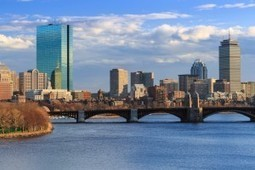 Getting Around Outside of Boston - Trip Edition Blog | Your Online Travel Agency | Scoop.it