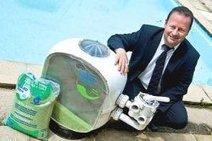 Gaches chimie invente la filtration écologique pour les piscines | Tout Numérique en Garonne | Scoop.it