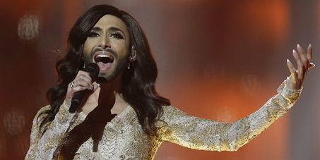 Eurovision : Conchita Wurst, ou le triomphe de la différence sexuelle - ExpoGays.fr | France | Scoop.it