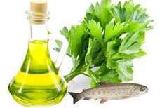 Effect of coriander and vegetable oil on rainbow trout - All about feed | Spice up your fish with science | Scoop.it