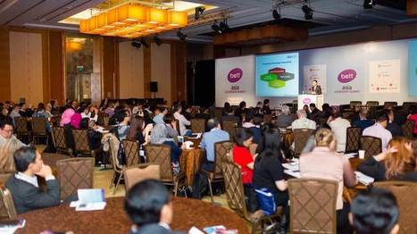 Senior Leaders Gather to Discuss the Changing Face of Education in Asia | EdTechReview | Scoop.it