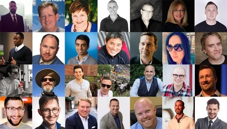 25 Experts Share Top 3 Content Marketing Trends for 2017 | Writtent | Social Media & Content Marketing | Scoop.it
