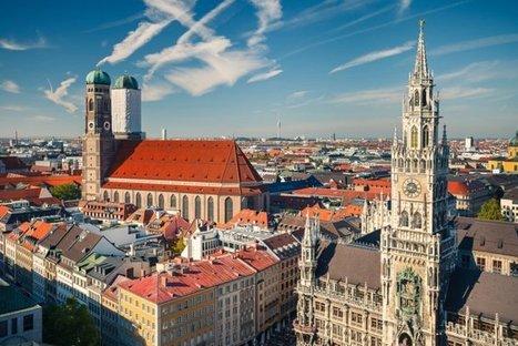 Así cambió Múnich 15.000 PCs de Windows a Linux - MuyLinux | Software Libre para un Mundo Libre | Scoop.it