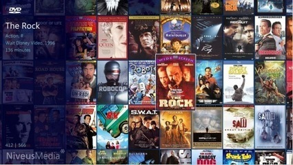 Top 5 free Movie Library Software for Windows | bibliotheque | Scoop.it