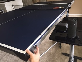 Ping Pong Showdown | Open Source Hardware News | Scoop.it