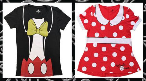 Best DIY Disney-Inspired Costumes for Halloween! (Photos) - Babble   Halloween Costume Sale   Scoop.it