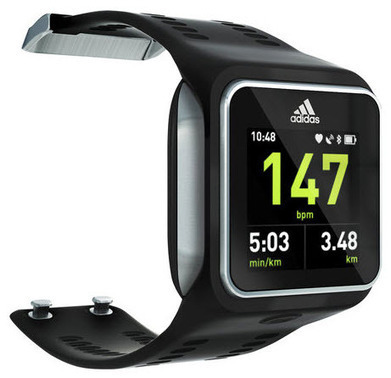 #CES2014 : miCoach Smart Run d'Adidas - News Domotiques by Domadoo | INFORMATIQUE 2014 | Scoop.it