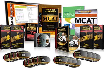 Complete MCAT Courses   MCAT Books   Scoop.it
