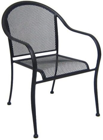 Wrought Iron Chairs for Patio Furniture   Exist Decor   GARDEN ARBOUR   Scoop.it