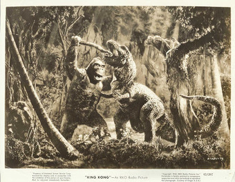 Philosophy of Science Portal: Science and art...especially dinosaurs | Critical Art Practice | Scoop.it