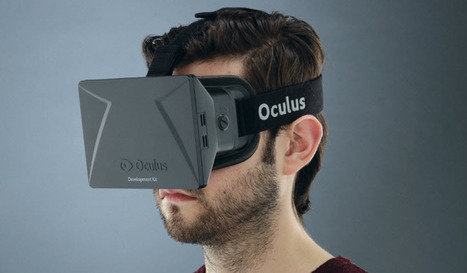 As Facebook Buys Oculus, Is A Virtual Reality Social Network In Our Future? - Forbes | Video Games | Scoop.it