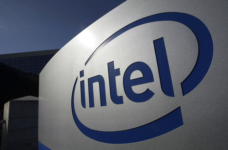 Biz Break: Intel said to be getting in on driverless car technology | Entrepreneurship, Innovation | Scoop.it