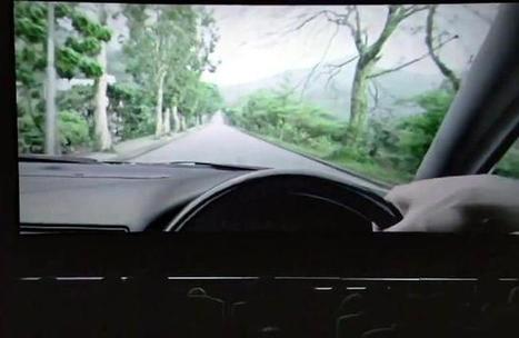 Volkswagen 'Eyes on the Road' ad inspires road safety (Video) | ideas | Scoop.it