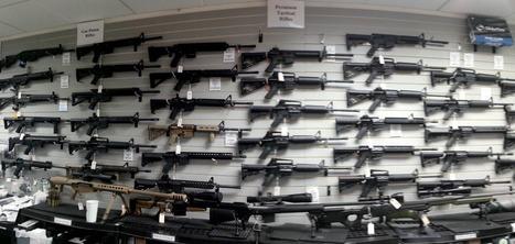 How To Select a Handgun For Self Defense Online? | Online Gun Shop | Scoop.it