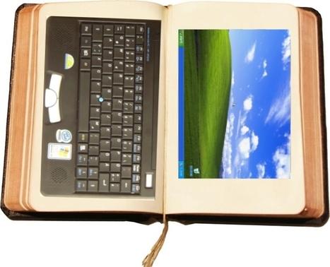 Manifiesto por unas humanidades digitales 2.0. | Humanidades Digitales | Scoop.it