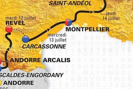 Vignoble du Languedoc : Tour de France des vins, cépages & appellations | Verres de Contact | Scoop.it