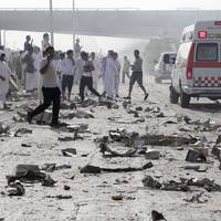 Fuel tanker explosion kills 22 in Saudi capital - USA TODAY | 911 | Scoop.it