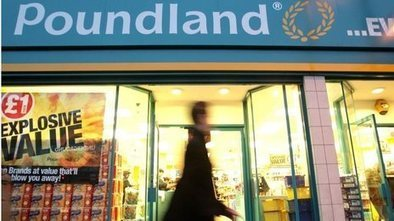 Poundland eyes 1,000 shops in the UK | A2 Business Studies #buss3 | Scoop.it