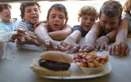 La junk-food se développe dans les collèges et lycées - News de ... | Forme et bien être | Scoop.it