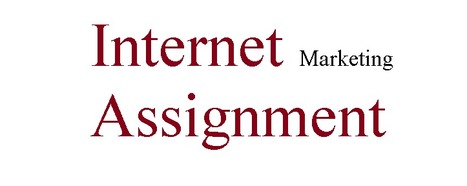 Excellent Internet Marketing Assignment by Our Experts   Assignment Services   Scoop.it