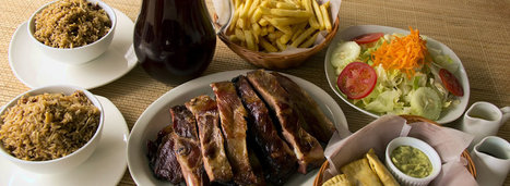 Restaurante Marbacoa: Chanchito al cilindro, costillas, pollito de leche al cilindro...   Directorio de Surco   Scoop.it