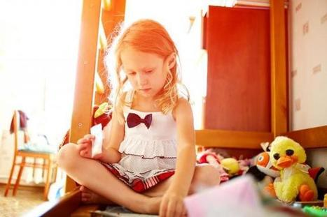 4-year-olds don't care much for crummy prizes | Kickin' Kickers | Scoop.it