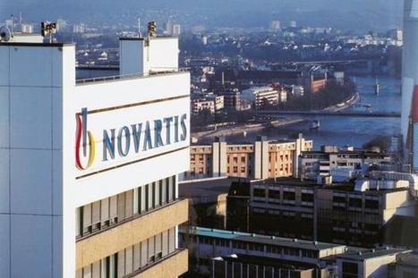 SC rejects Novartis's patent plea for cancer drug Glivec   Tuberculosis   Scoop.it