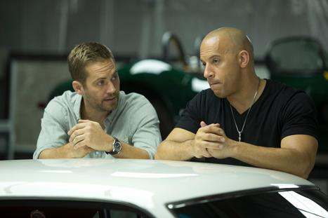 VIn Diesel | Clean up Browser for Mozilla Firefox | Scoop.it