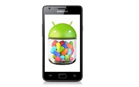 Cómo actualizar tu Samsung Galaxy S2 a Android 4.1 Jelly Bean Oficial « El Android Libre | Samsung S2 | Scoop.it