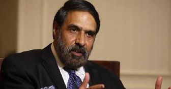 Focus on manufacturing to boost exports: Sharma - Zee News | UKTI High Value Opportunities Programme | Scoop.it