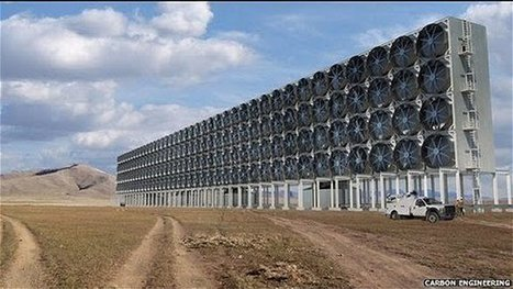 Using Technology : its now possible to make Diesel out of Thin Air | Technology in Business Today | Scoop.it