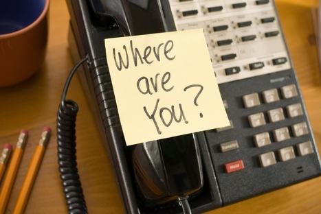 5 Alasan Karyawan Tidak Masuk Kerja (Selain Cuti) - TULISKAN.com   farovler   Scoop.it