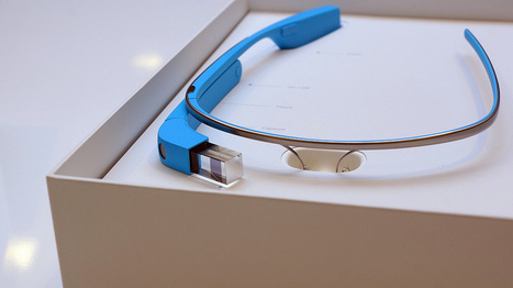 iPatientCare Updates the miGlass Wearable EHR App Platform | healthcare technology | Scoop.it