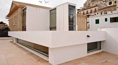 Museo de arte contemporaneo de Ibiza | VIM | Scoop.it