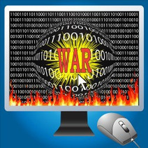 Why must political chiefs keep pushing the cyberwar alert button? | Cyber Development | Scoop.it