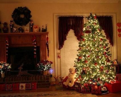 Christmas Tree Decorating Ideas | Latest Handicraft News | Scoop.it