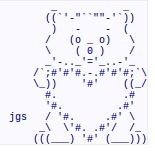 Asciiworld.com : Make love... | ASCII Art | Scoop.it