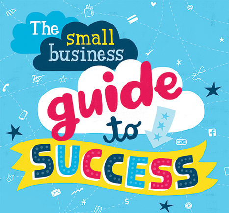 The small business guide to success - Washington Post | Tips, trends and insights for small business | Scoop.it