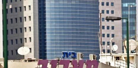 La presse israélienne à l'agonie | Israel - Palestine: repères et actualité | Scoop.it