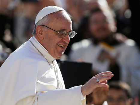 'Power is service': Pope appeals for protection of the poor, the environment   AUSTERITY & OPPRESSION SUPPORTERS  VS THE PROGRESSION Of The REST OF US   Scoop.it
